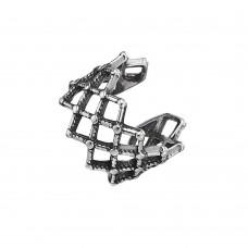 Каффа вінтажна сталева сережка для Конча пірсингу