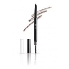 Вологостійкий механічний олівець для брів темно-коричневий Ardell Pro Brow Mechanical Pencil Dark Brown