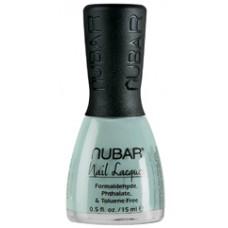 Лак для ногтей Nubar Mod Aqua NPC306