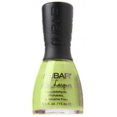 Лак для ногтей Nubar Sour Apple NSW274